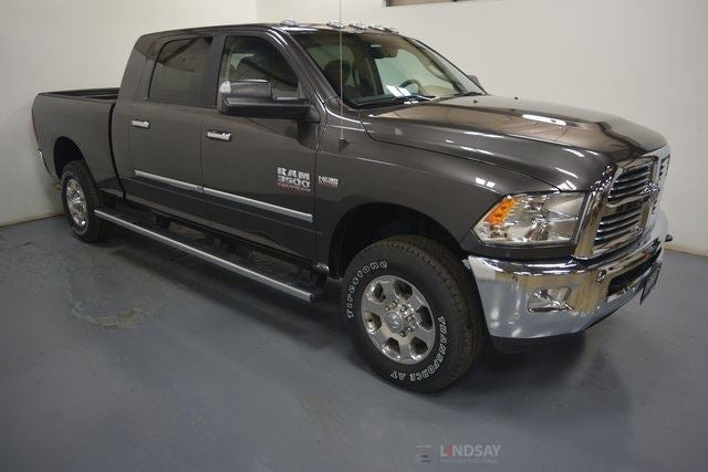 2018 ram 3500 big horn in manassas va washington d c ram 3500 lindsay chrysler dodge jeep ram. Black Bedroom Furniture Sets. Home Design Ideas