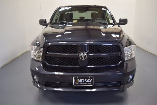 2018 ram 1500 express in manassas va washington d c ram 1500 lindsay chrysler dodge jeep ram. Black Bedroom Furniture Sets. Home Design Ideas