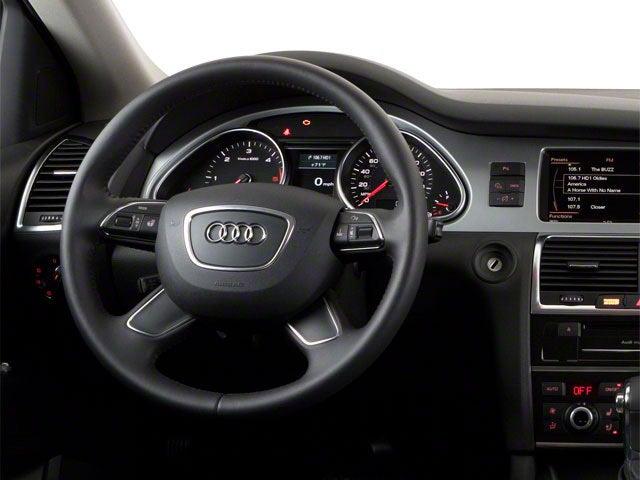 2010 Audi Q7 36 Premium Quattro In Manassas Va Washington Dc