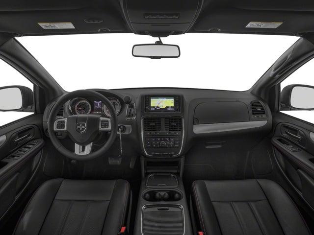 2018 Dodge Grand Caravan Gt In Manassas Va Washington D C Dodge