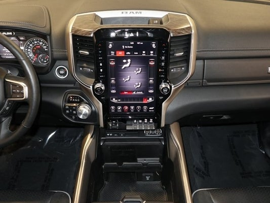2019 Ram 1500 Laramie In Manas Va Lindsay Chrysler Dodge Jeep