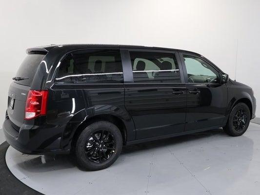 2020 Dodge Grand Caravan Sxt In Manassas Va Washington D C Dodge Grand Caravan Lindsay Chrysler Dodge Jeep Ram