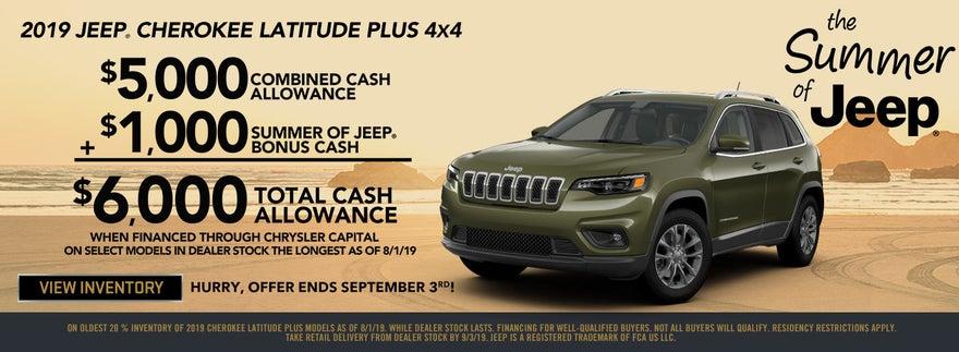 Chrysler Dealer in Manassas, VA | Used Cars Manassas | Lindsay